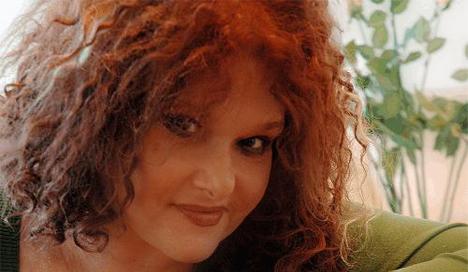 Marnie Macauley, writer and author within the Jewish community