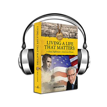 Living A Life That Matters - Audiobook Download