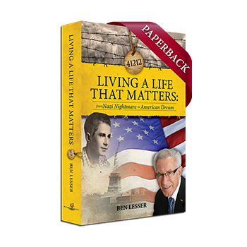 Living A Life That Matters - Paperback