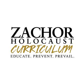 Holocaust Survivors Message